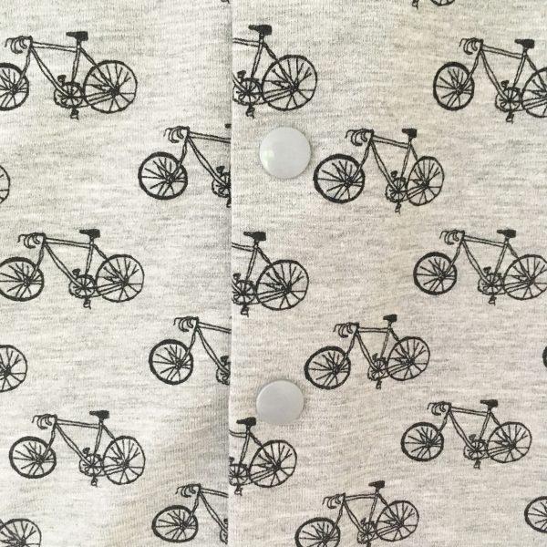 Combishort vélos