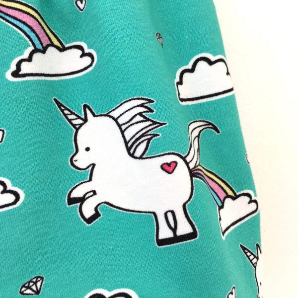 EN STOCK // Short jersey licornes