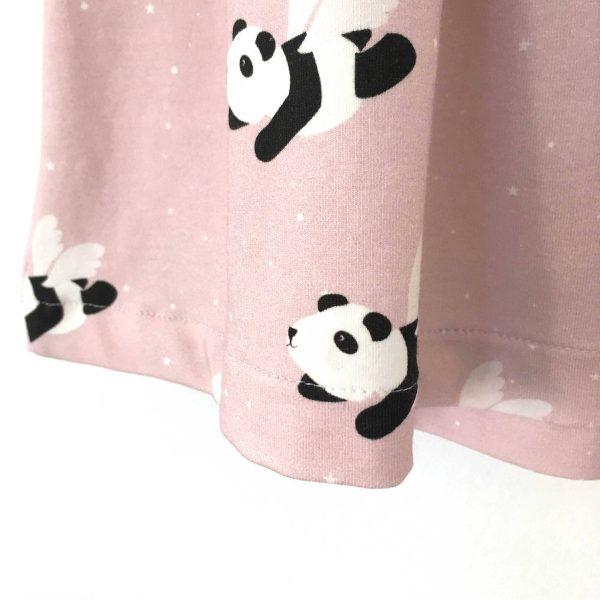 Robe bébé fille Pandas