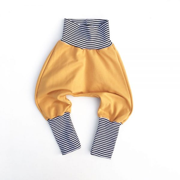Sarouel évolutif pour bébé et enfant,  Sarouel knickerbocker, Sarouel 10 coloris