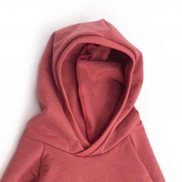 hoodie-uni-cedre-capuche