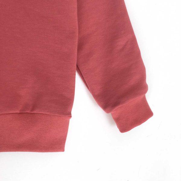 hoodie-uni-cuff