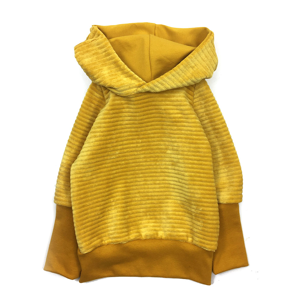 Hoodie-velours-moutarde