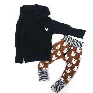 Set-hoodie-maille-fox