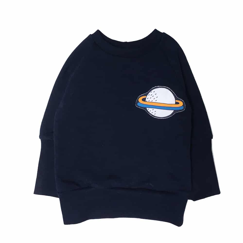 Sweat-navy