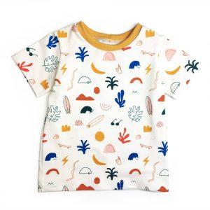 T-shirt-classique-summer