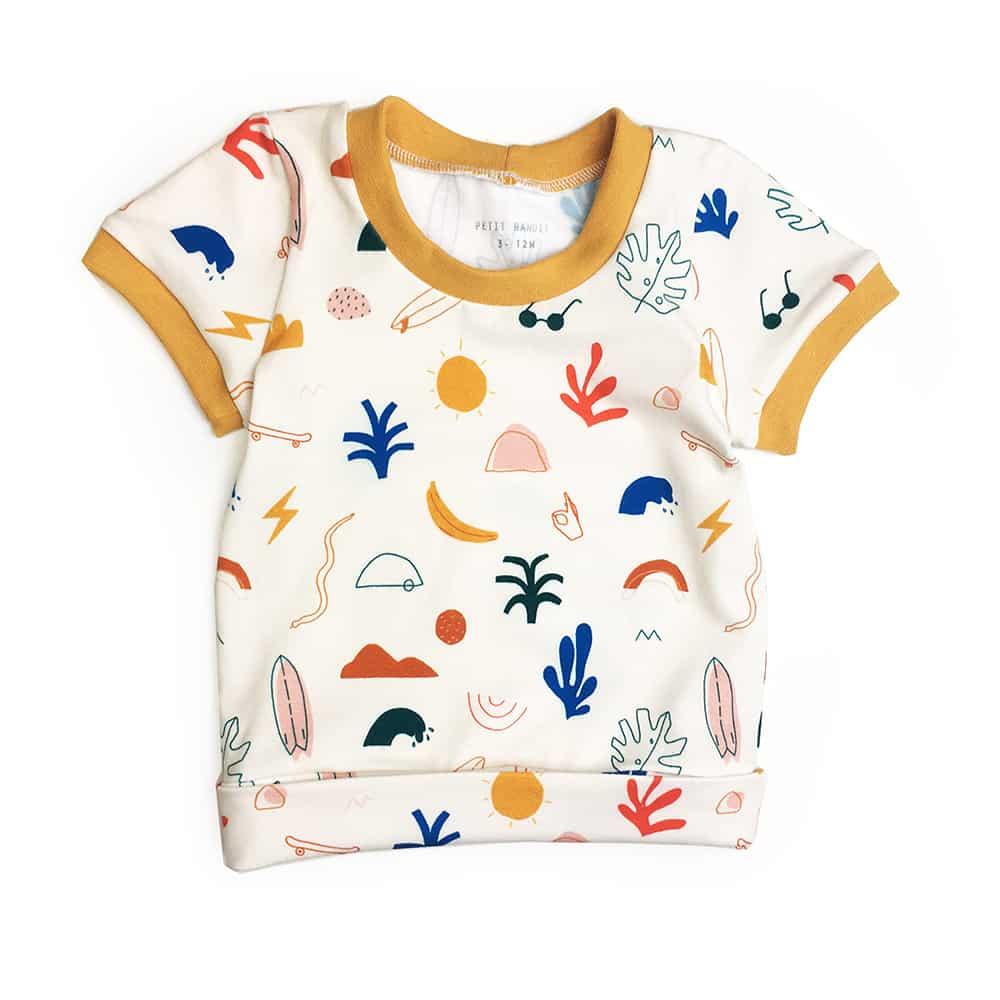 T-shirt-evo-summer