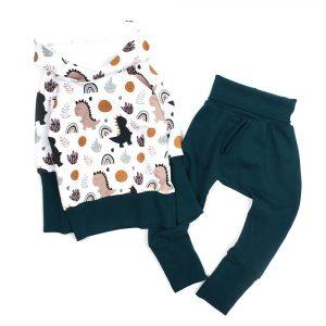 ensemble-hoodie-dino-sarouel-uni