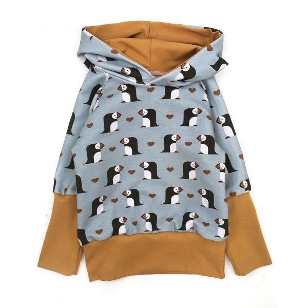 hoodie-macareux