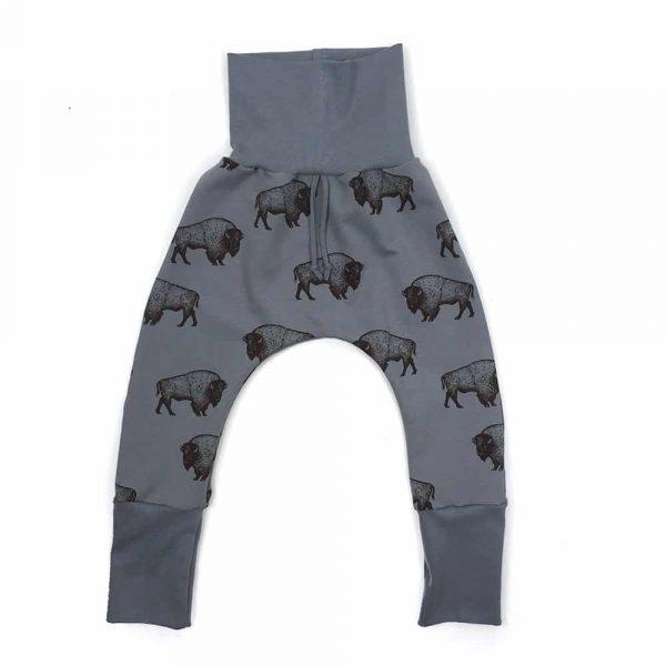 sarouel-bison