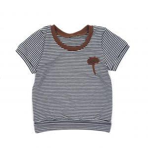 t-shirt évolutif GINGKO