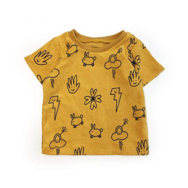 t-shirt-smile