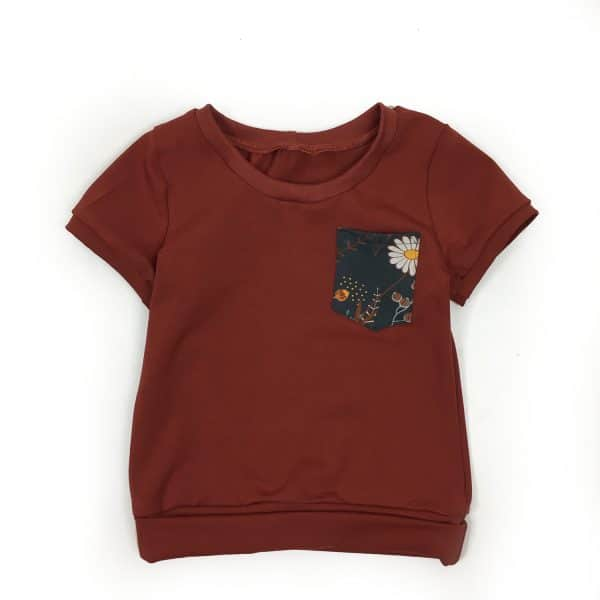 tshirt-evolutif-terracotta-pocket-flowers-field