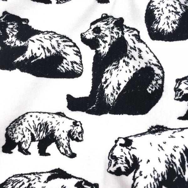 SOFT-bear-motif