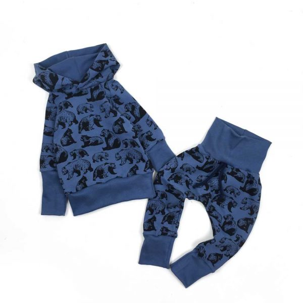 legging-soft-bear-blue-motif
