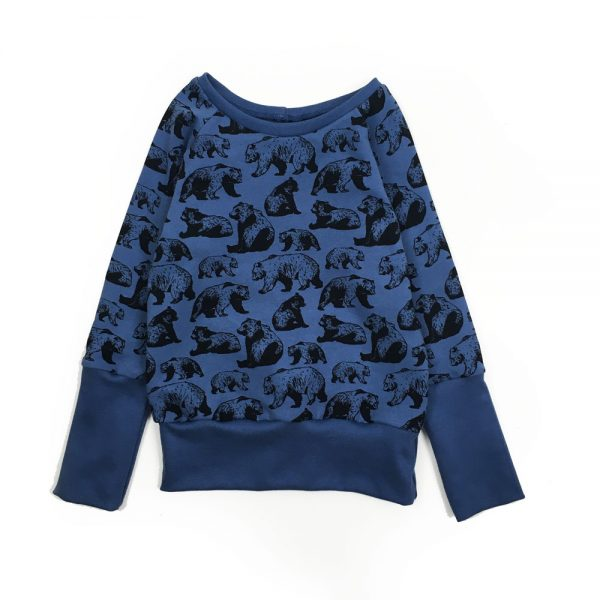 sweat-evolutif-soft-bear-blue-ras