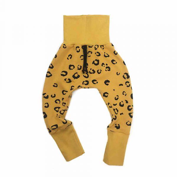 sarouel-leopard-miel