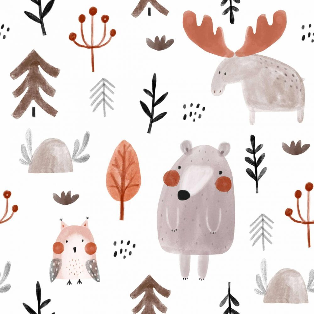 Forest-friends