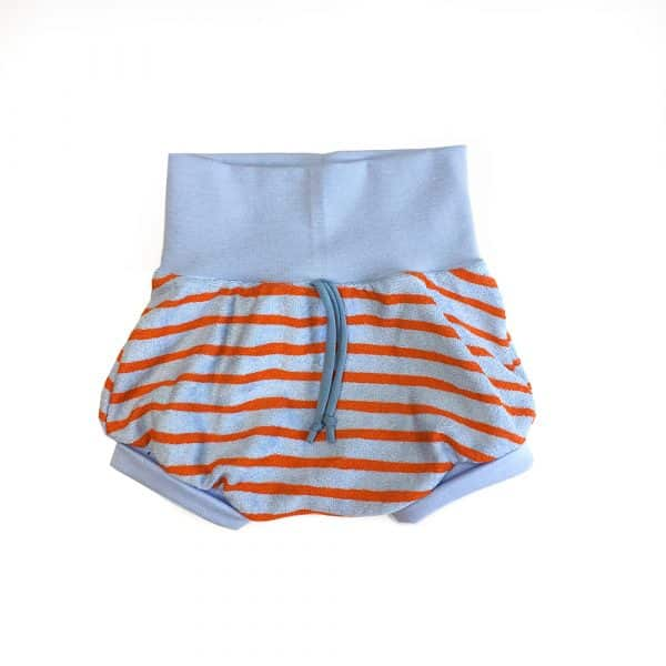 bloomer-orange-stripe