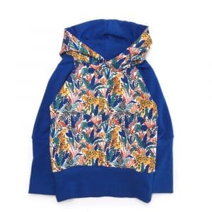 hoodie-cobalt-jungle-bicolor